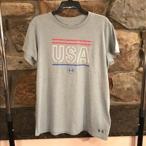 Under Armour The Classic Tee!